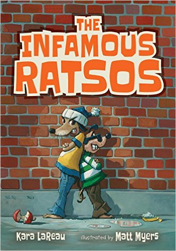 Image result for the infamous ratsos