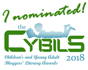 Image result for cybils 2018
